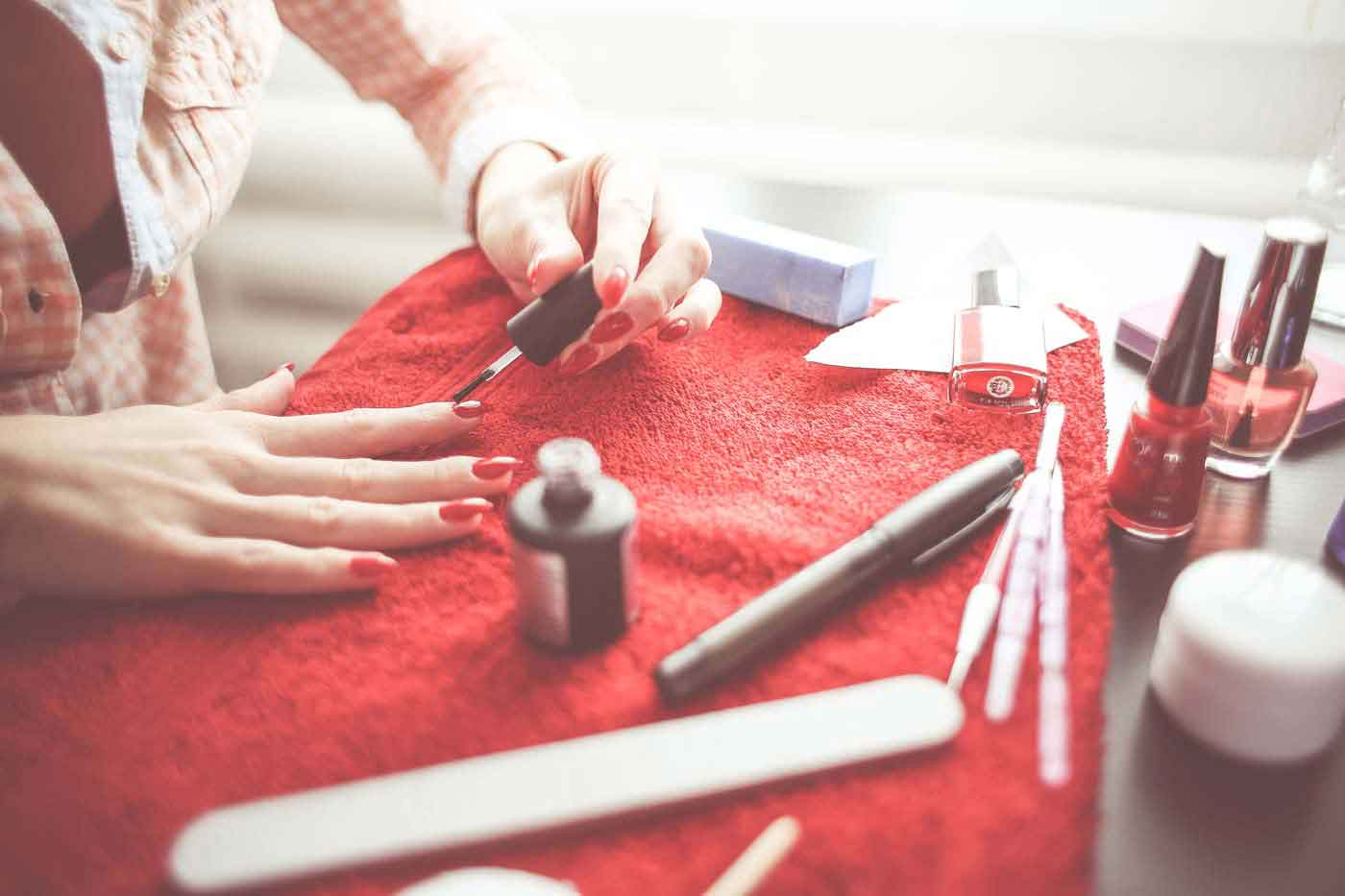 Tips for Doing Your Nails: never be afraid of color – Citi Medina
